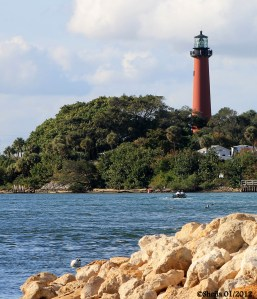 Taken last January at Jupiter Inlet