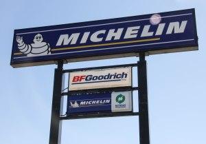 Michelin!