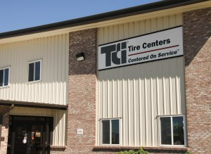 TCI Tire Center in Loveland, CO