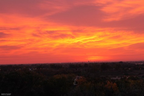 Sunrise (7:36)