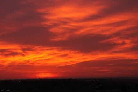 Sunrise (7:38)