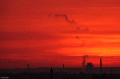 Sunrise (7:39)