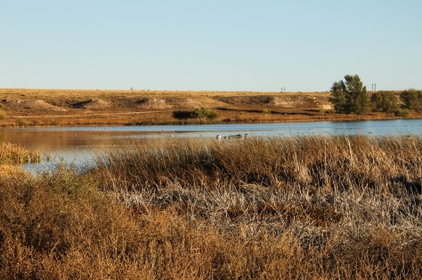 Lake Rita Blanca