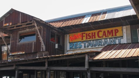 Felix's Fish Camp
