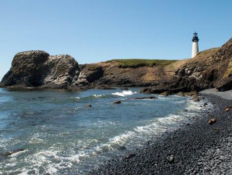 Yaquina Lighthouse