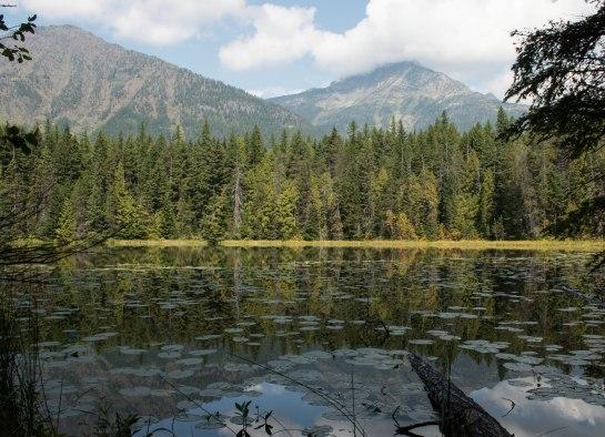 John's Lake