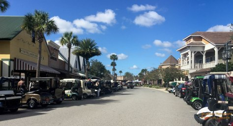 Brownsville Town Square, The Villages, FL