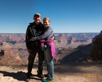 Grand Canyon, 10/2017